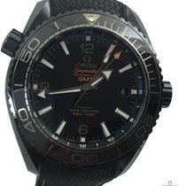 Omega Seamaster  Planet Ocean 600 M DEEP BLACK inkl 19% MWST