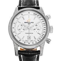Breitling Watch Transocean A41310