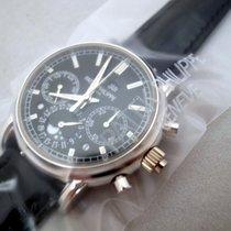 Patek Philippe Split Seconds Chronograph & Perpetual...