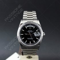 Rolex Day-Date President white gold 36 mm