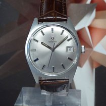 Omega Manual Wind Wristwatch 17 Jewels