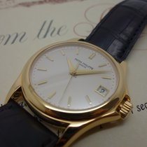 Patek Philippe Calatrava 5127J with Extract of the Archives