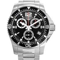 Longines Watch Hydro Conquest L3.643.4.56.6