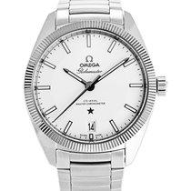 Omega Watch Constellation Globemaster 130.33.39.21.02.001