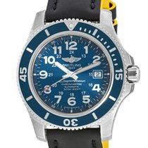Breitling Superocean II Men's Watch A17365D1/C915-225X