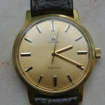 Omega Geneva – Men's watch – ca. 1970