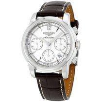 Longines Saint-imier Chronograph Automatic Men's Watch...