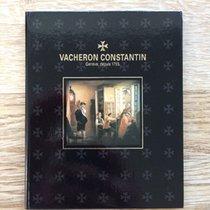 Vacheron Constantin Service Booklet