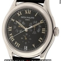 Patek Philippe Complications Annual Calendar 18k White Gold...