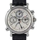 Paul Picot Technicum Chronometer Rattrappante Ref. 8888.4101