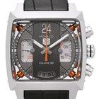TAG Heuer Monaco Chronograph Twenty-Four Calibre 36 Limited...
