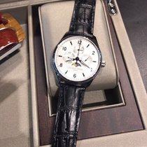 Frederique Constant Runabout Automatic Limited Edition