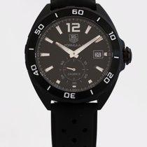 TAG Heuer Formula 1 41mm Calibre 6 Full Black