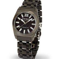 Locman Stealth 0204GU-MKDFNKBRA Quartz Ladies Watch