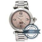 Cartier Pasha Big Date W31058M7
