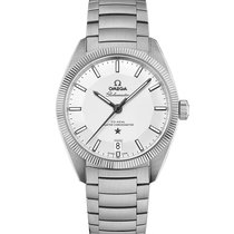 Omega Constellation Automatic Date Mens watch 13030392102001