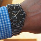 Certina DS1 Power Reserve Limited Edition