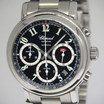 Chopard Mille Miglia Chronograph Stainless Steel Steel Mens...