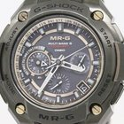 Casio G-shock Mr-g World Limited 100 Pieces Watch Mrg-8100g...