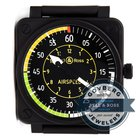 Bell & Ross BR01 Airspeed BR0192-Airspeed