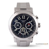 Chopard Mille Miglia Chronograph Steel