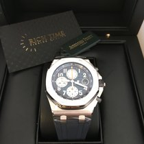 Audemars Piguet Royal Oak Offshore 'Navy' 42mm