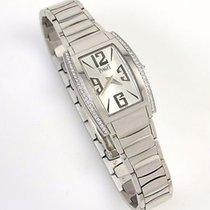 Piaget [NEW] Tonneau Limelight 18k White Gold & Diamond...