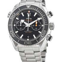 Omega Seamaster Planet Ocean Men's Watch 215.30.46.51.01.001