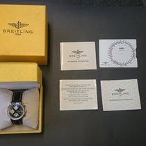 Breitling Old Navitimer II