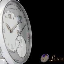 A. Lange & Söhne Große Lange 1 | 950PT Platin | 41,9mm |...