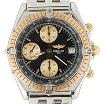 百年靈 (Breitling) Chronomat Acc-Oro 12/1995 art. Br162
