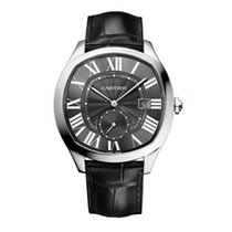 Cartier Drive Automatic Mens Watch Ref WSNM0009