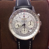 Breitling Navitimer A23322 - Serviced By Breitling