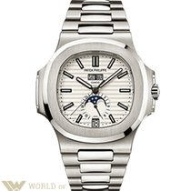 Patek Philippe Nautilus Steel Men's Watch