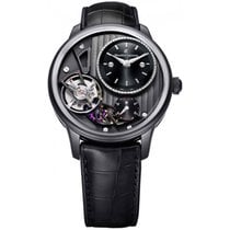 Maurice Lacroix Masterpiece Gravity  MP6118-PVB01-330-1