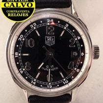 TAG Heuer Carrera GMT