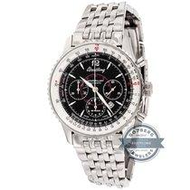 Breitling Montbrilliant Chronograph A4133012/B408