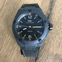 "IWC Ingenieur Automatic ""AMG GT"", Black Dial, Limited..."