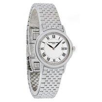 Raymond Weil Tradition Ladies Swiss Quartz Watch 5966-ST-00300