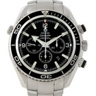 Omega Seamaster Planet Ocean Chronograph Watch 2210.50.00