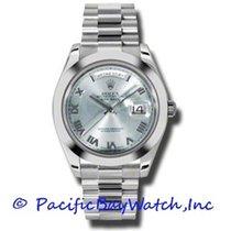 Rolex President II Men's 218206