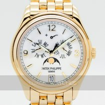 Patek Philippe Complications Annual Calendar