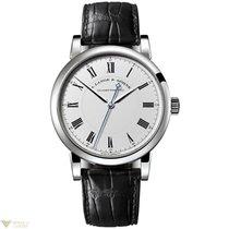 A. Lange & Söhne Richard Lange Platinum Watch