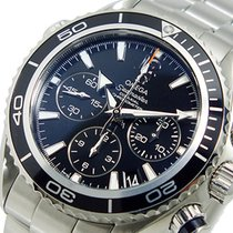 Omega [NEW] Seamaster Planet Ocean Ladies 222.30.38.50.01.001
