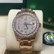 勞力士 (Rolex) Cally - 81285 Oyster Perpetual Pearlmaster Lady...