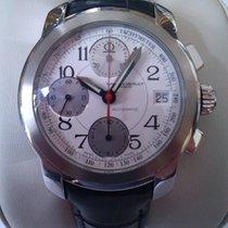 Baume & Mercier Capeland Automatic Chronograph 100M