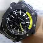 Audemars Piguet Royal Oak Offshore Diver - 15706AU.OO.A002CA.01