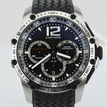 Chopard Classic Racing Super Fast Chronograph 168523-3001