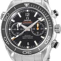 Omega Seamaster Planet Ocean Men's Watch 232.30.46.51.01.001