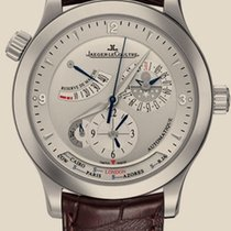 Jaeger-LeCoultre Master Control MASTER COMPLICATIONS